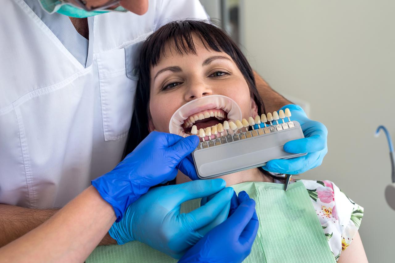 Dental Crown Implants