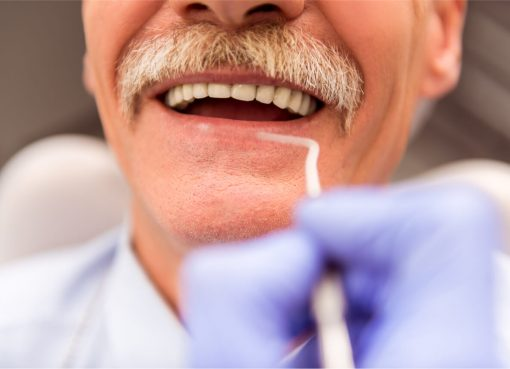 complications of dental implants in the elderly