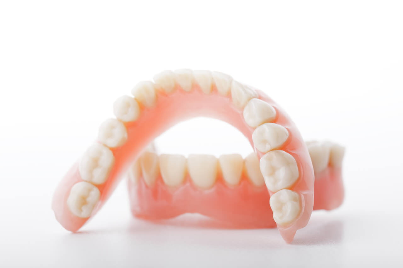 dentures and dental services