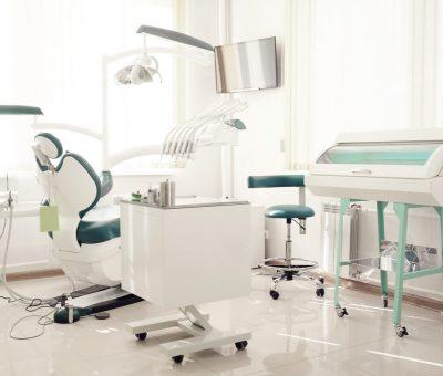 dental hygiene office