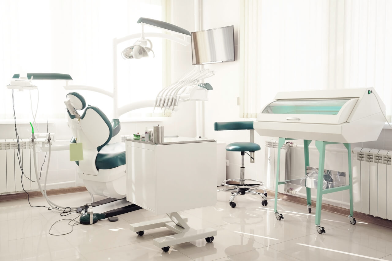 dental hygiene office