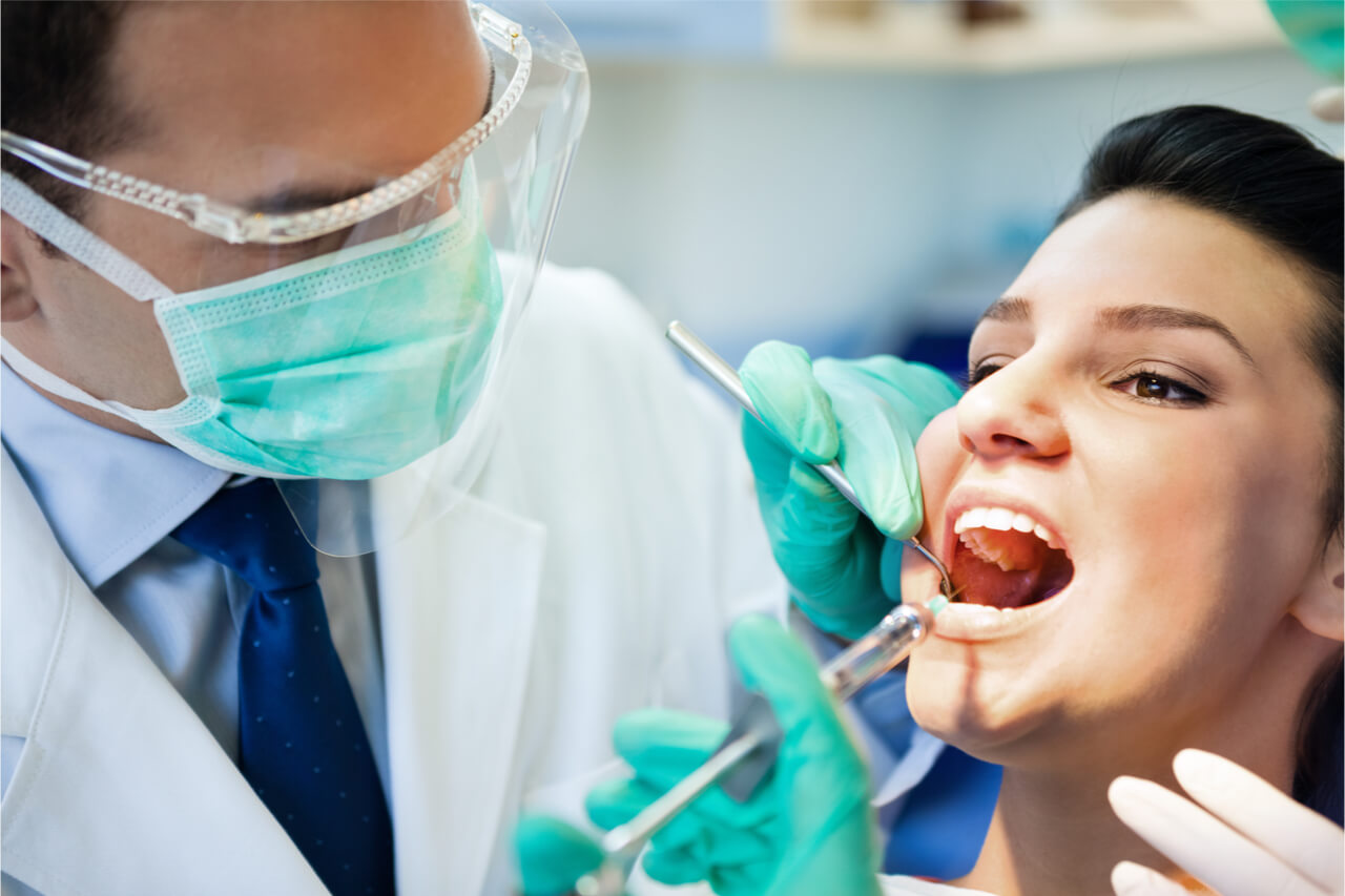 side effects of dental anesthesia injection
