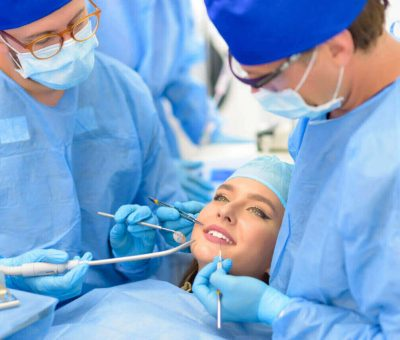 Top 5 Ways Periodontic Services Can Help Your Teeths Health