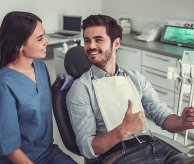 4 Essential Tips After Dental Surgeries Post Surgery Recovery