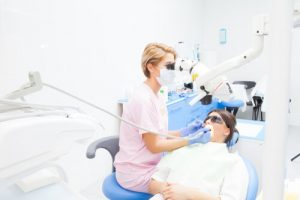 Gum Infection After Root Canal