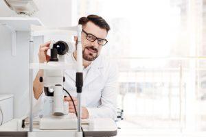 Laser Treatments Eye Surgery