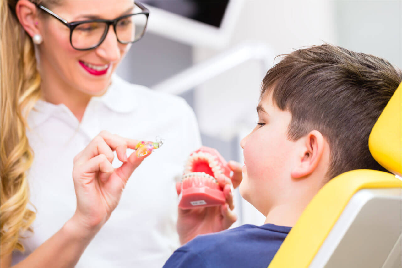 When Should My Child See A Pediatric Orthodontist