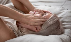 connections with tmj tension headache